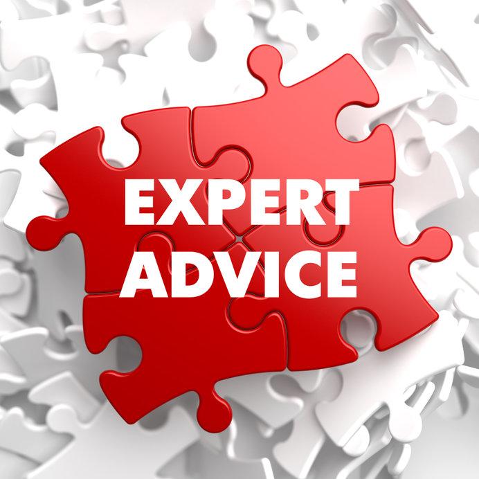 expert advice icon